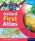 Oxford First Atlas Image
